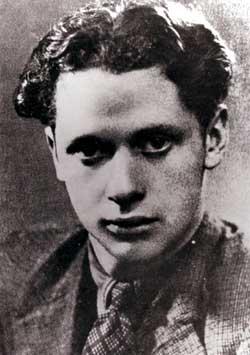 Dylan Thomas I
