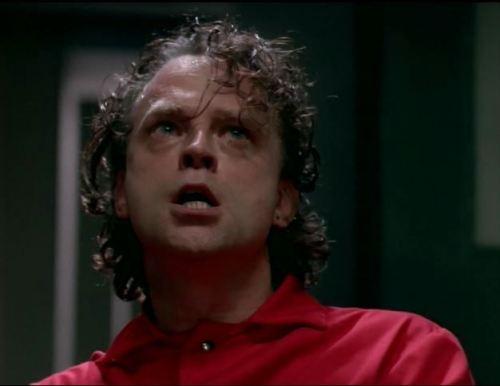 Brad Dourif XI -Luther Lee Boggs