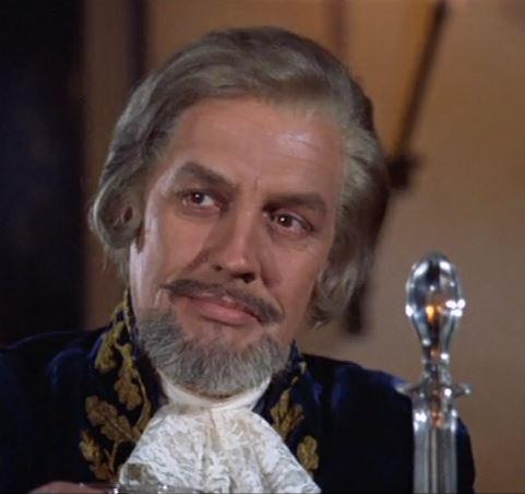 Dracula - Charles Macaulay I