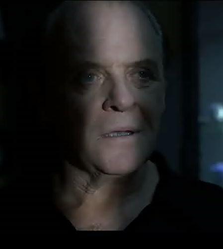 Hannibal Lecter IIII